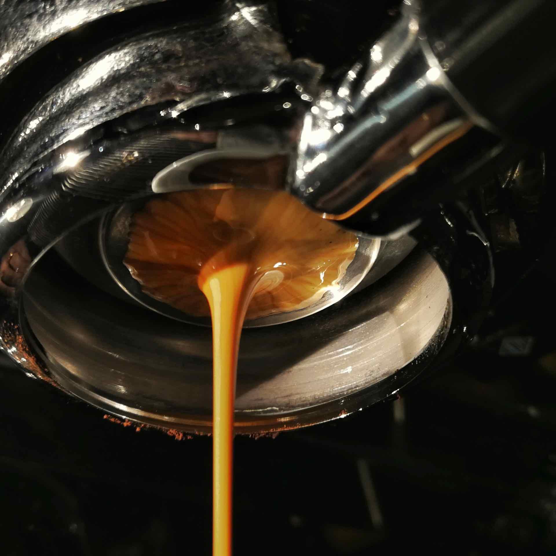10 Gründe warum ich gerne Kaffee trinke - in the making