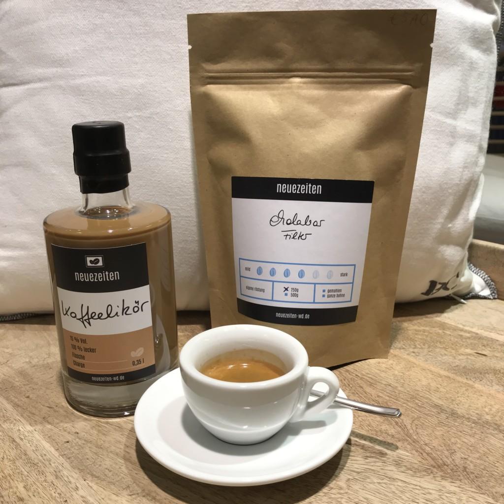 Der für mich leckerste Kaffeelikör der Welt